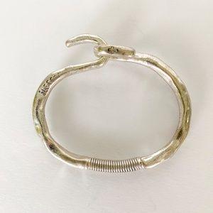 "Jewelry - ""Blessed"" Hook Bracelet"